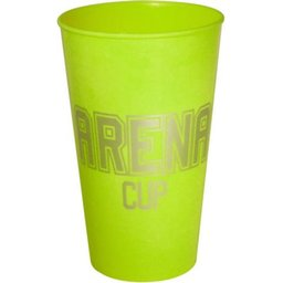 Arena Cup lime