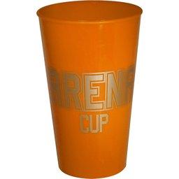 Arena Cup oranje