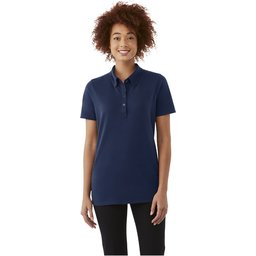 Atkinson dames polo