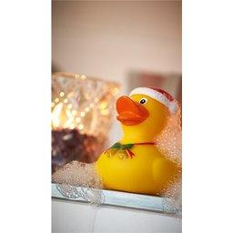 Badeend Benedikt kerst