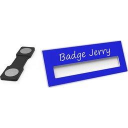 Badge Jerry-darkblue-74x30