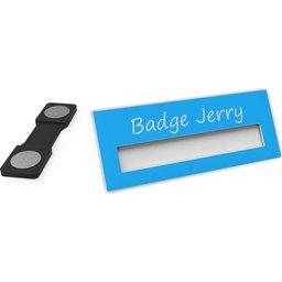 Badge Jerry-lightblue-74x30