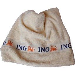 badhanddoeken-met-inweving