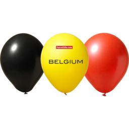 ballonnen_voetbal_Belgie