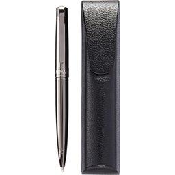 Balmain pen met pouch giftset