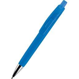 Balpen Riva Soft-Touch-blauw