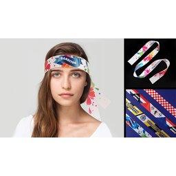 Banditoo haarband