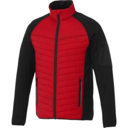 Banff hybride geïsoleerde jas
