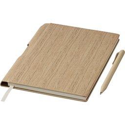 Bardi A5 notitieboek bedrukken