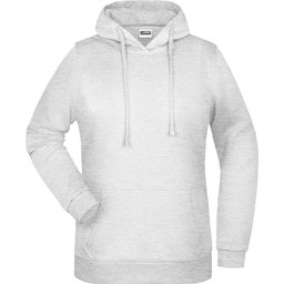 Basic Hoody Lady (ash)