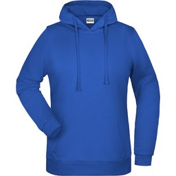Basic Hoody Lady (royal)