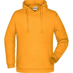 Basic Hoody Man (gold-yellow)