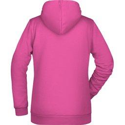 Basic Hoody Pink