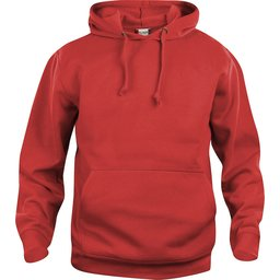 Basic Hoody sweater bedrukken