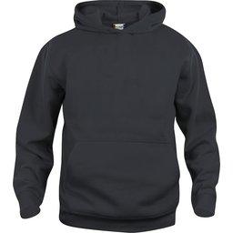 Basic Hoody sweater Junior bedrukken