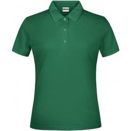 Basic Polo Lady (Irish-green)