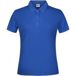 Basic Polo Lady (royal)