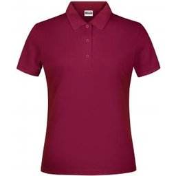 Basic Polo Lady (wine)