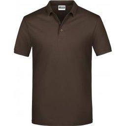 Basic Polo Man (brown)