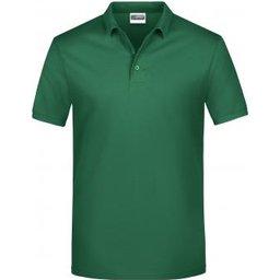 Basic Polo Man (Irish-green)