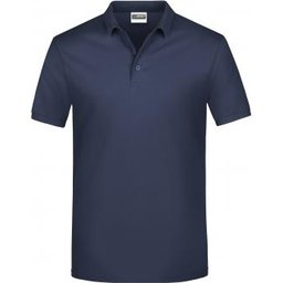 Basic Polo Man (navy)