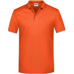 Basic Polo Man (orange)