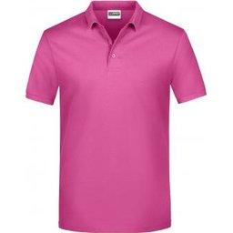 Basic Polo Man (pink)