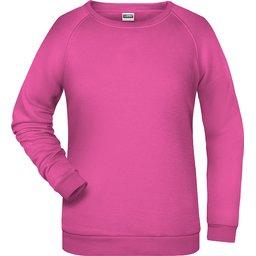 Basic Sweat Lady (pink)