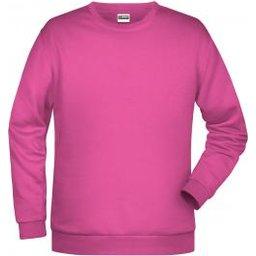 Basic Sweat Man (pink)