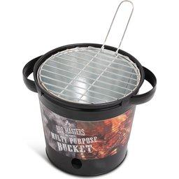 BBQ Master bedrukken