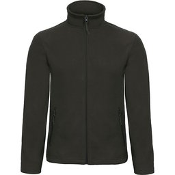 Micro Fleece Full Zip Jacket -