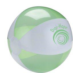 Beachball groen