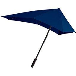 Bedrukte Senz smart stormparaplu