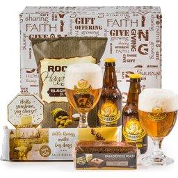 Belgische Blonde geschenkpakket