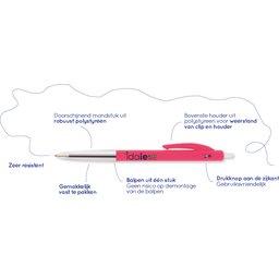 Bic M10 specificaties