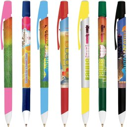 BIC Media Clic Grip Digital balpen