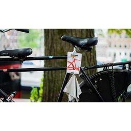 Bikecloth bedrukken