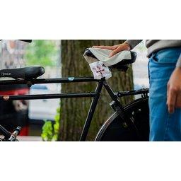 Bikecloth fiets