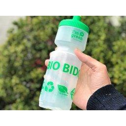 Bio bidon