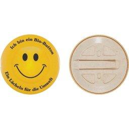 Bio button badges bedrukken