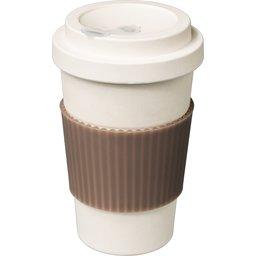 Bio koffiebeker Reflects Montargis - 350 ml