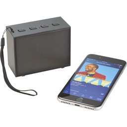 Bluetooth® luidspreker Banner