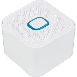 Bluetooth luidspreker met achtergrond verlichting