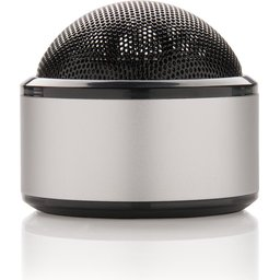 bluetooth speaker grijs