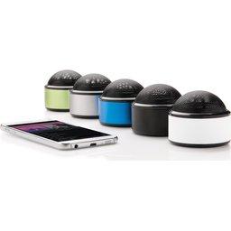 bluetooth speaker kleuren