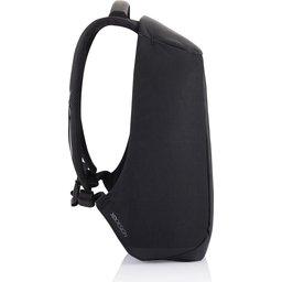 Bobby XL anti-diefstal rugtas -zwart zijkant