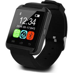 CA5041 horloge zwart