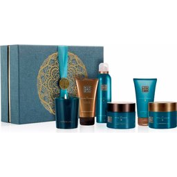 Cadeauset THE RITUAL OF HAMMAM PURIFYING CEREMONY