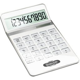 Calculator Reeves bedrukken