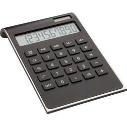 Calculator Reflects Valinda